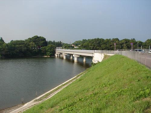 千葉県のダムと溜池を巡る旅1(...