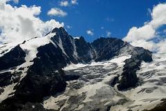 Grossclockner Group (cienne45) Tags: austria cienne45 carlonatale glacier explore natale grossglockner hohetauern pasterze easternalps pasterzegacier exploreexset explore1336