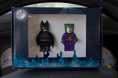 Lego Batman/Joker (Sebastian Castillo) Tags: california dc comic lego sandiego spiderman ironman batman joker rogue dccomics thor marvel watchmen comiccon hellboy indianajones ghostrider conan sdcc nerdherd thewatchmen thedarkknight whowatchesthewatchmen hamlet2 thesprit comiccon2008 rockmesexyjesus sdcc2008 sandiegocomiccon2008
