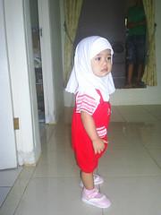 Alya (MuhlisMida) Tags: children beloved my