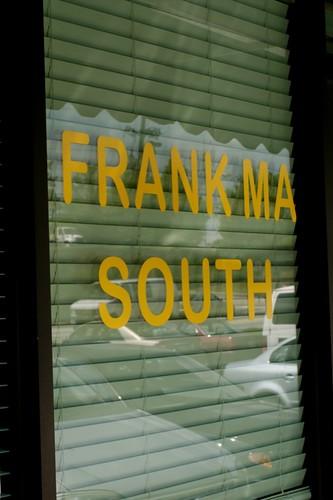 Frank Ma South