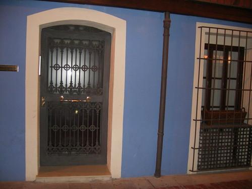 Casa azul III
