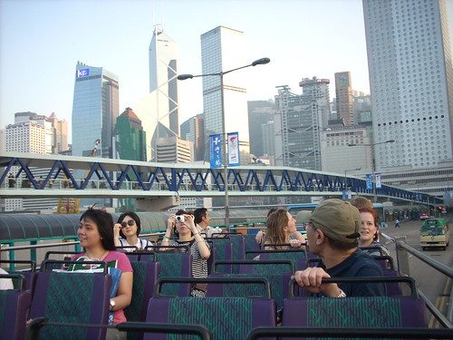 HONG KONG 7121