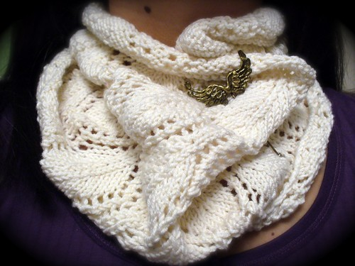 A Noble Cowl