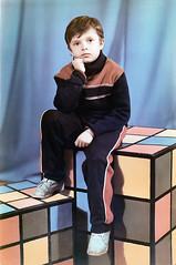 Minsk Belarus (Boris Blyumberg) Tags: portrait self russia cube belarus minsk rubix