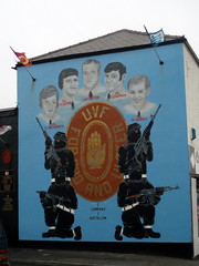 UVF Forever and Ulster