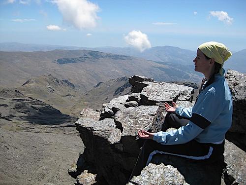 Mindfulness o Meditación de Conciencia Plena