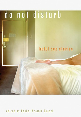 Do Not Disturb: Hotel Sex Stories is out now!