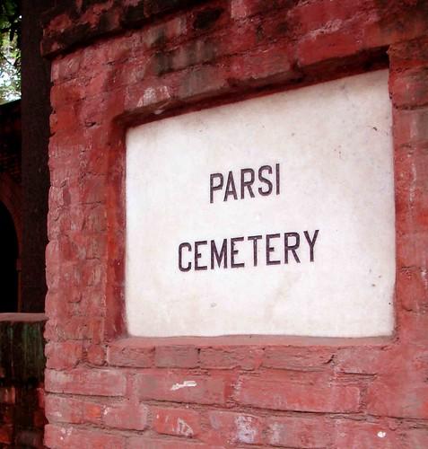 Delhi's Low Parsi 'Meter'