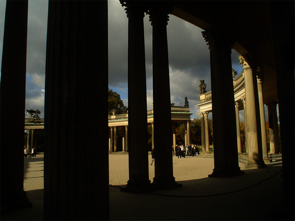 Sanssouci '07 / Germany