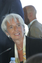 GJ3L4976 Christine Lagarde