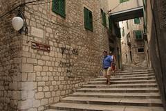 Šibenik (Yacenty) Tags: city croatia šibenik img9276