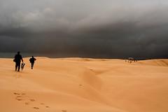 walking in the desert (Jong Soo(Peter) Lee) Tags: desert anawesomeshot aplusphoto visiongroup