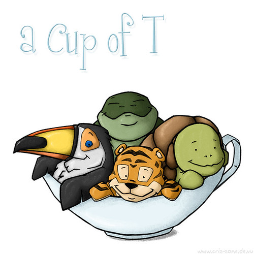 a cup of T by_criz