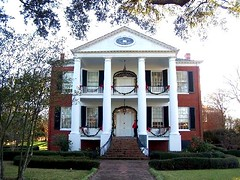 Rosalie Mansion, Natchez Mississippi (J. Stephen Conn) Tags: mississippi natchez adamscounty warbetweenthestates rosaliemansion