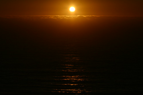 Big Sur Sunset
