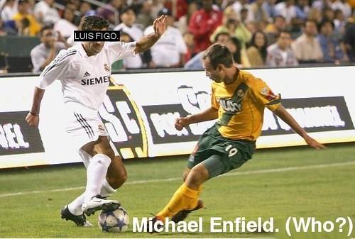 MichaelEnfeild