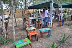 Stonia Martinez (karina Machin) Tags: arte bosque artistas 2008 artesanas duaca lasalamandra edolara noviembre08 artebosque2008