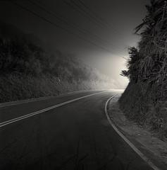 solitary transit, #3 ('eliat) Tags: hasselblad fuji