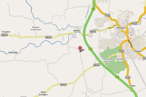 roadragemap
