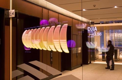 Bank of America Market Data Mirrors