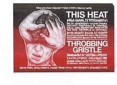 This Heat, Throbbing Gristle London 1979 (Superbawestside1980) Tags: punk post