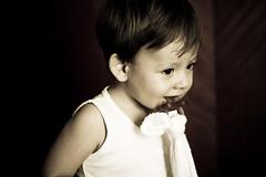 (Alessandra F.) Tags: gabriel irmão criança lindeza