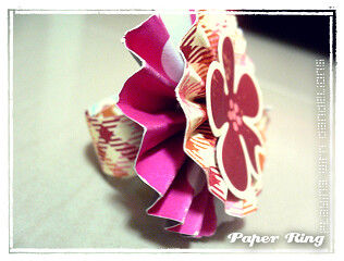 PaperRing2 by you.