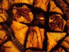 baklava (иаві vелцsнка) Tags: baklava