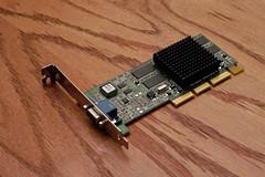 video card agp nvidia