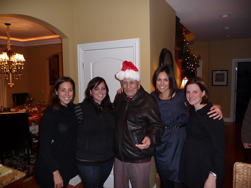 papa and the ladies