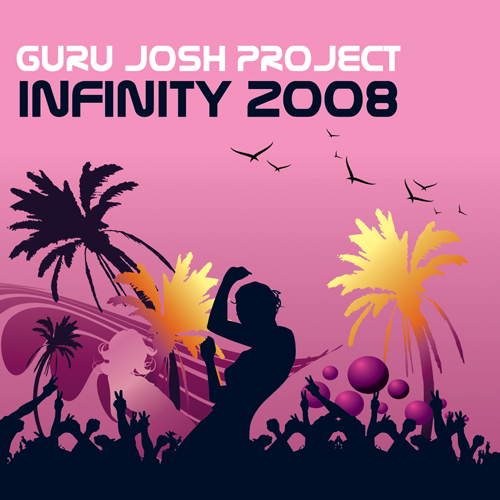 Guru Josh Project - Infinity 2008 by yotyrotsmusic.