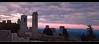 Towers panorama (unixo) Tags: italy photo torre medieval tuscany sangimignano rook borgo mediovale aplusphoto lpsky