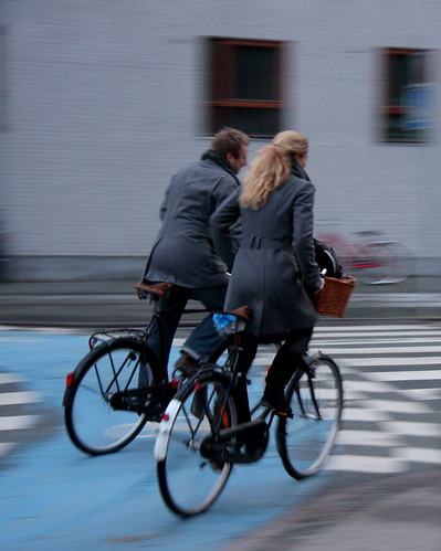 Copencouple Bicycles