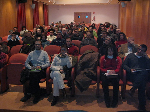 Curso CENATIC para el PAS de la UGR