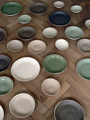 coloured bowls (kirstievn) Tags: colour detail colors ceramic design ceramics datum eindhoven number cups glaze numbers clay data dishes van bowls klei fragile porcelain kirstie wellbeing designacademy nummers reeks porselein schalen schaaltjes noort designacademie serienummer glazuur colorrange designacademyeindhoven vannoort kirstievannoort kleurenreeksen kupjes manandwellbeing kirstievn wellbeingdesignacademyeindhoven wellbeingdesignacademie designacademywellbeing