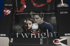 day15 twilight saga