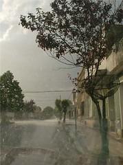 Fotos bajo la lluvia