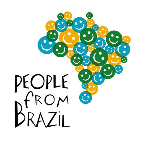 Marca de People From Brazil