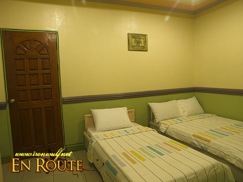 Tawi-tawi Hotel Juana Room