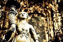 Catedral Metropolitana de la Ciudad de México (Chucho Ramirez) Tags: art church metal méxico de mexico la df catedral iglesia ciudad metropolitana cupula herreria arcos artesacro catedralmetropolitanadelaciudaddeméxico
