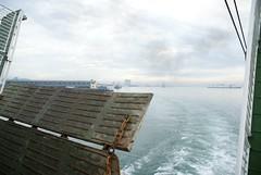Lite ferry - Bohol (airbusflyer3) Tags: ocean trip sea pier boat marine ship harbour philippines maritime cebu
