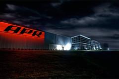 APR at Night