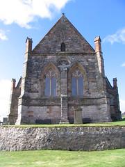 St Monans Church, Fife. (Brian..Corr) Tags: st monans