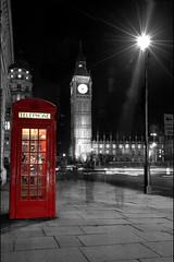 Big Ben London (Donna Hall Photos) Tags: bigben londonnight bigbenlondon
