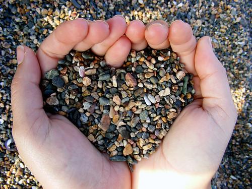 promete cuidar mi corazon de piedra