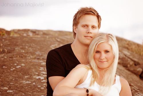 Anna o David