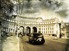 A London vista
