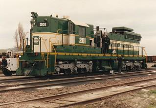 CFNR 201