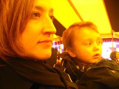 Jessica and Sammy
